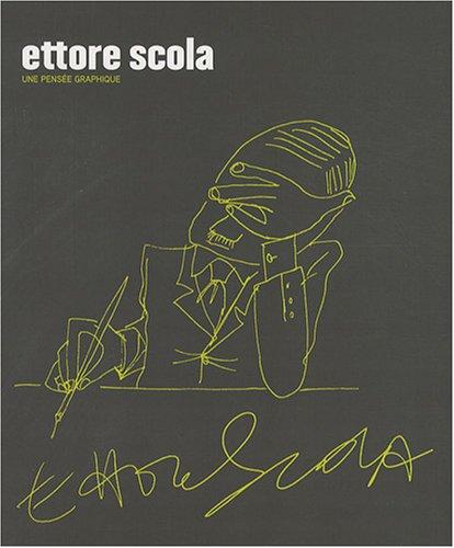 Ettore Scola : Une pensée graphique