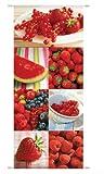Banner 180x75cm, Fruits