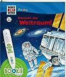 BOOKii® WAS IST WAS Junior Entdecke den Weltraum: Antippen, Spielen, Lernen...