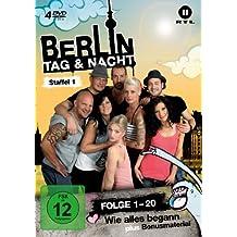 Berlin - Tag & Nacht - Staffel 01