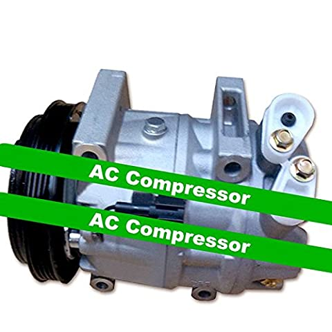 GOWE AC Compressor For Car Nissan Pathfinder 3.5L V6 Gas 01-03 For Car Infiniti QX4 Q45 2001-2003 92600-4W000 92600-6P311 926004W000A