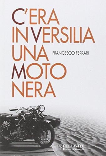 C'era in Versilia una moto nera