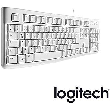 Computertastatur kennenlernen