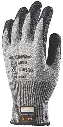 Euro Protection 6948 Paire de Gants anti coupure T8
