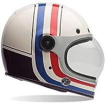Bell Bell Powersports 600003-043 - Casco de motocicleta, color Multicolot (RSD Viva), talla Small