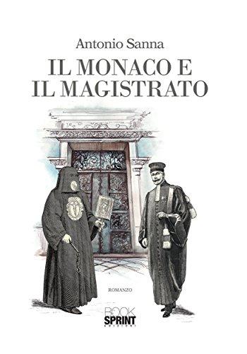 Il monaco e il magistrato