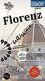 DuMont direkt Reiseführer Florenz: Mit großem Cityplan - Michaela Namuth