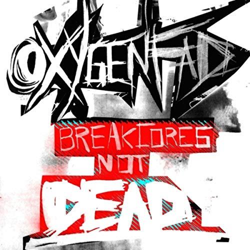 Breakcores Not Dead (Alec Empire Remix)