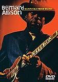 Bernard Allison - Kentucky Fried Blues - Allison Bernard