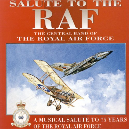 The Royal Flying Corps (World War 1): Soldiers of the Queen / It's a Long Way to Tipperary / Pack up Your Troubles in Your Old Kit Bag / Goodbye-ee / Take Me Back to Dear Old Blighty [Medley] - Corps Kit