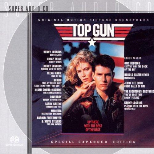 Top Gun [SACD]