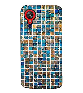 Fuson Designer Back Case Cover for LG Nexus 5 :: LG Google Nexus 5 :: Google Nexus 5 (Designer Pattern Design Art)