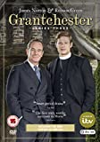 Grantchester - Series 3 [DVD] [UK Import]