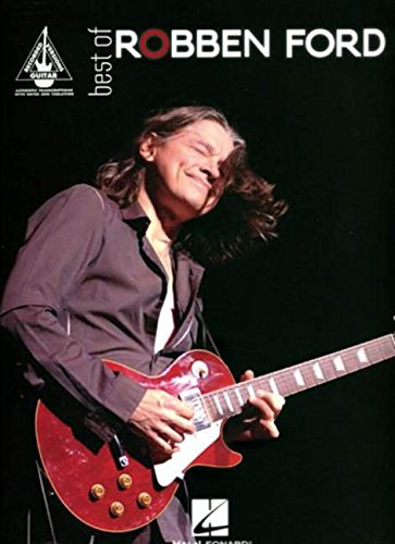 Best of Robben Ford (Tab)