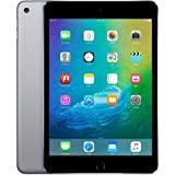 Apple iPad Mini 4 64gb Wi-Fi - Space Grey (Refurbished)