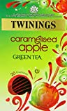 Best Twinings green tea - Twinings Caramelised Apple Green Tea 20 Envelopes Review
