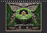 Spiegelwelten - Im Reich der Naturwesen (Tischkalender 2019 DIN A5 quer): Spiegelfotografie, mit Blick in andere Dimensionen von Katharina Hubner (Monatskalender, 14 Seiten ) (CALVENDO Kunst)