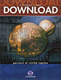 Download. Percorsi di civiltà inglese. Per la Scuola media. CD-ROM