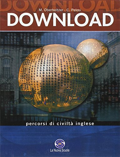 Download. Percorsi di civilt inglese. Per la Scuola media. CD-ROM