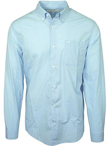 Vicomte Arthur-Camicia Vicomte Arthur blu blu XL