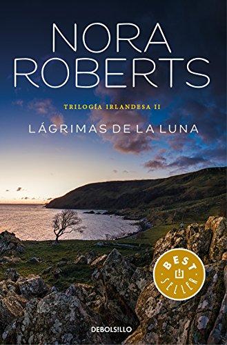 Lágrimas de la luna (Trilogía irlandesa 2) (Spanish Edition)