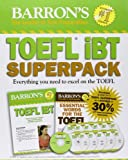 TOEFL iBT Superpack 2nd Ed