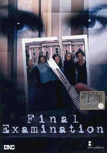 Final Examination [IT Import]