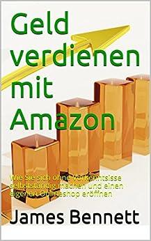 Geld Verdienen Amazon