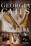 The Sin Trilogy Bundle: A Necessary Sin, The Next Sin, and One Last Sin