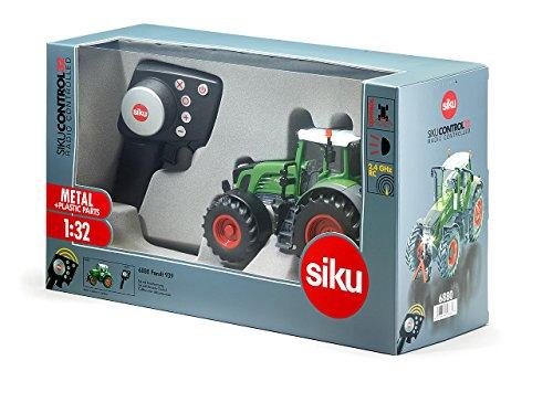 RC Traktor Fendt 939 – Siku - 2