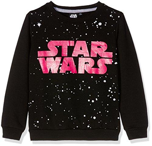 Star Wars - The Clone Wars Sweatshirt Mädchen (152)