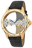 Reichenbach Reloj manual Woman Detjens Negro 40 mm