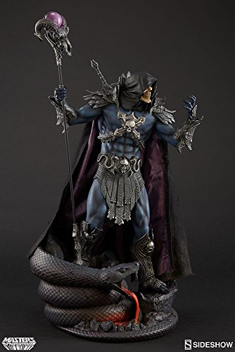 Masters of the Universe Statue Skeletor 55 cm Sideshow Collectibles