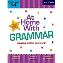 At Home with Grammar (7-9)