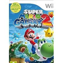 Super Mario Galaxy 2 [Importer espagnol]