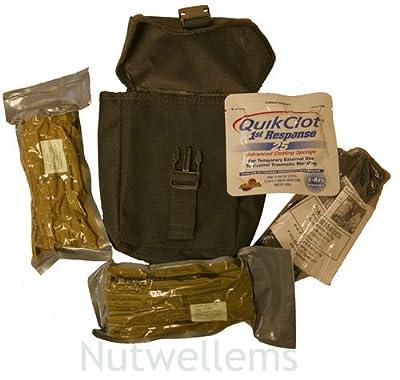 Paramedic Trauma Kit