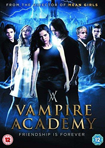 Vampire Academy [DVD] [2014] [UK Import]