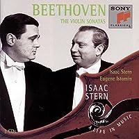 Beethoven:Violin Sonatas