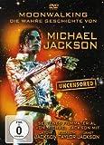 Michael Jackson - Moonwalking - Die wahre Geschichte von Michael Jackson