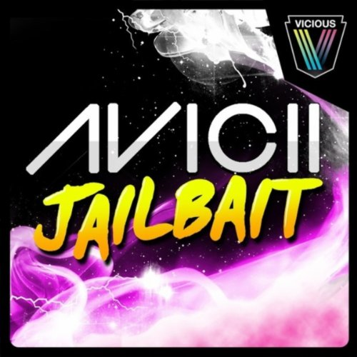 Jailbait (Original Mix)