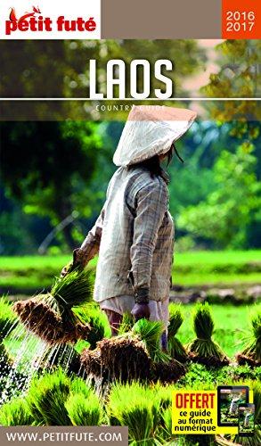 Laos por Petit Futé
