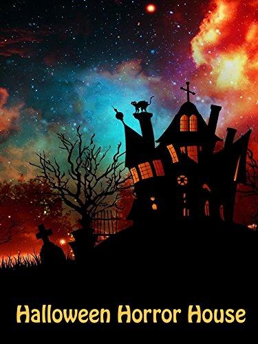 Clip: Halloween Horror House (Haunted Halloween Happy House)