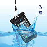 Febelo Universal Waterproof Case Cover, Touch Sensative Premium Quality Case Pouch Cover