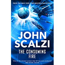 The Consuming Fire (Interdependency Book 2)