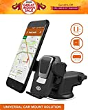 #10: TAGG® Touch Frame Car Mount || Premium Car Mobile Holder [[NEW RELEASE]]