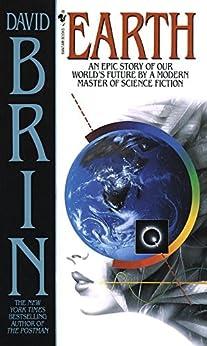 Earth par [Brin, David]