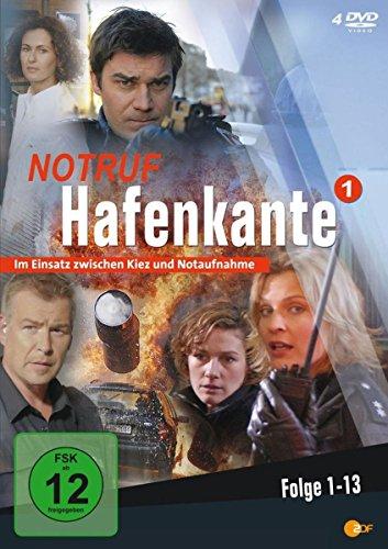 Vol. 1: Folge 1-13 (4 DVDs)