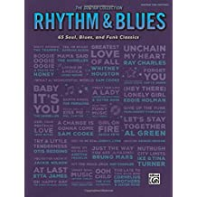Rhythm & Blues: 65 Soul, Blues, and Funk Classics: Guitar Tab Edition