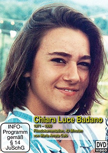 Preisvergleich Produktbild Chiara Luce Badano (1971-1990), 1 DVD