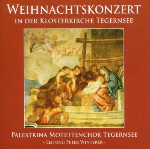 Weihnachtskonzert in der Klosterkirche Tegernsee